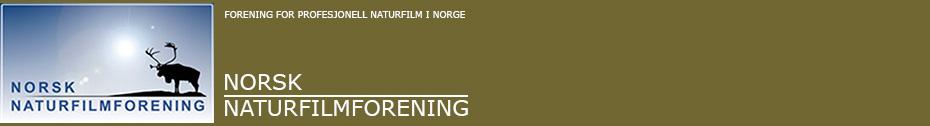 Norsk Naturfilmforening