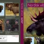 Nordisk Villmark.jpg. DVD-Cover.